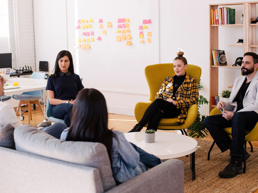 Starter tips for managing your own recruitment team