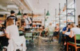Restaurant and cafe pest control