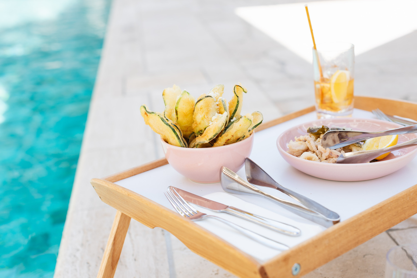 Five Trends Shaping Hotel Food and Beverage This Summer