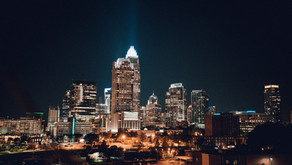 TOP 50 Cities for FIRE - CHARLOTTE