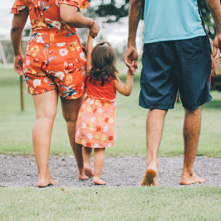 Executive Functioning - Kids & Parents