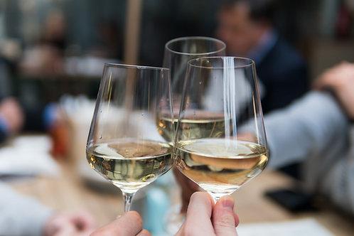 Soirée Dégustation Vins et Tapas