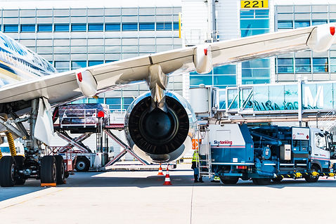 Projekt Flughafen Köln/Bonn