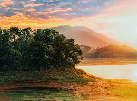 Meghalaya 'The Abode of Clouds'   Inspiring Vacations