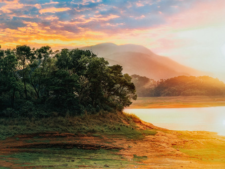 Meghalaya 'The Abode of Clouds' | Inspiring Vacations