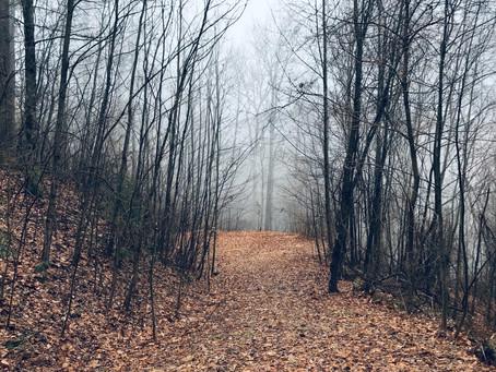 Retold Stories: Sleepy Hollow