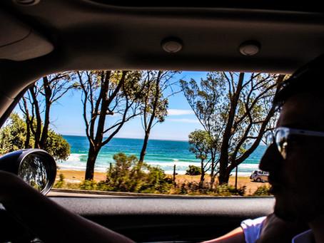 Life is a a beach!