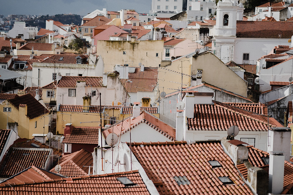 affordable housing in Portugal
