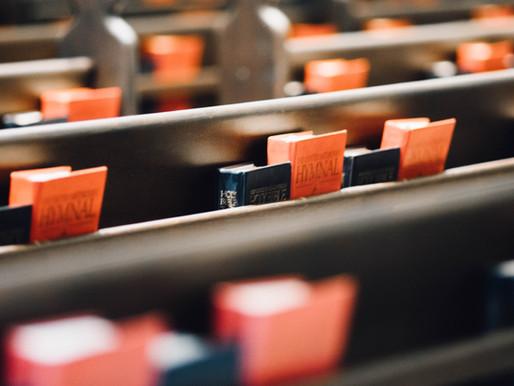 Worship & the Congregation (Sermon)