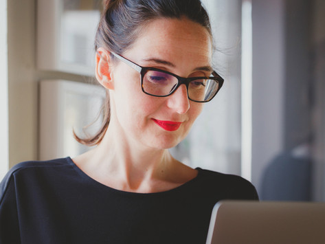 Preparing for Your Career Re-Launch: Tips for SAHMs Re-entering the Workforce by Kari Solomon, CPRW
