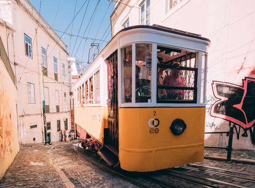 PORQUE INVESTIR EM PORTUGAL