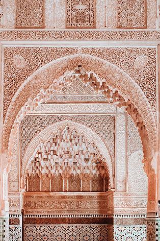 CK HAMIDI Historie Maroka