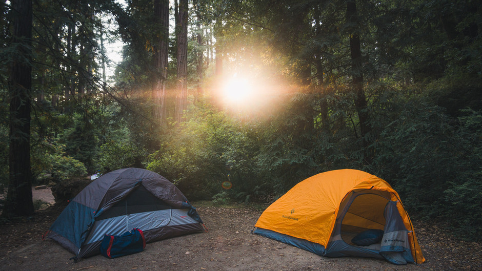 Best ways to be a good camper: camping etiquette