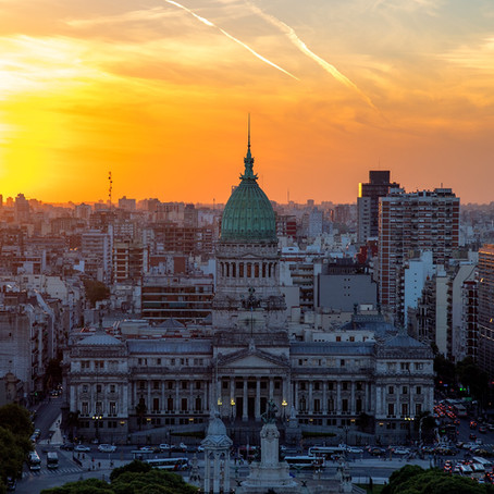 Fiche Ville Buenos Aires 🇦🇷