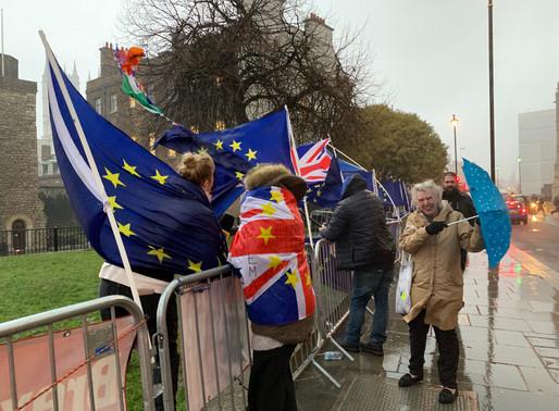 31 October No Deal? No Cardboard Tubes? Brexit @ JPT