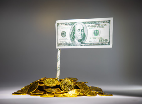 Hustlin' for the Holidays- 8 ways to make extra money before Christmas