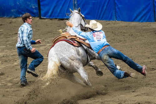 San Antonio Rodeo With Brad Paisley In Concert Feb 21