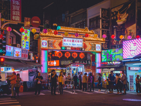 Travel Guide to Women-Operated Night Markets: Taipei, Taiwan