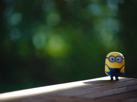 Don't be a Minion