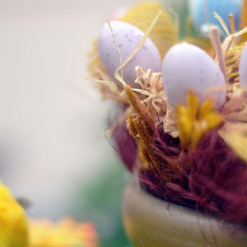 Pasen - Lente
