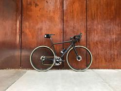 Garatge per bicicletes