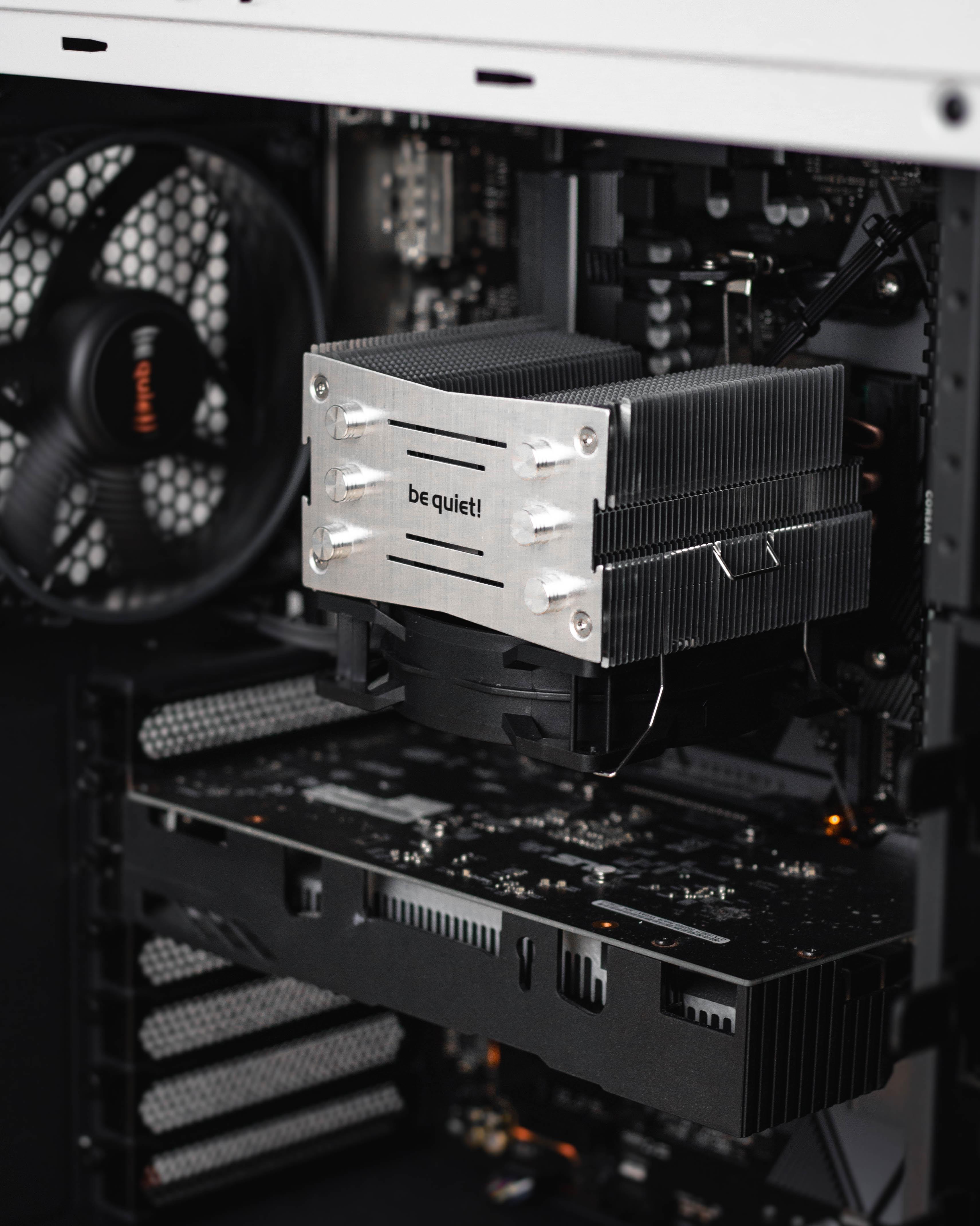 Custom Computer Builds / Repair