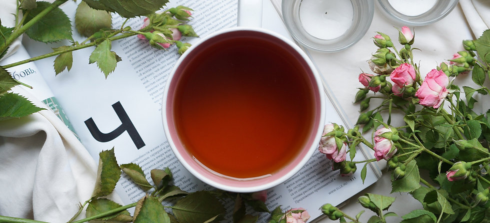 Organic Guava Leaf Tea