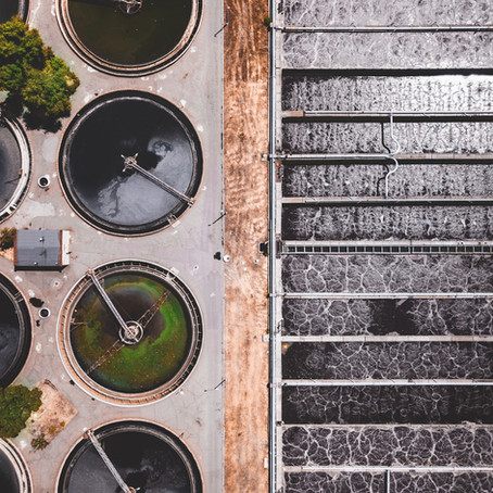 Wastewater Lift Odor Control Systems - How it Works