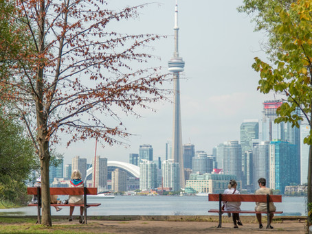 [NEWS] Canadá: flexibilização de medidas restritivas