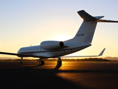 Private Jets Vacations is the New Trend Post COVID-19