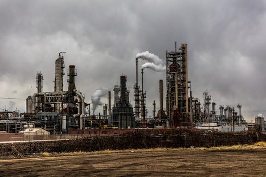 Saudi Aramco as the largest corporation per profits