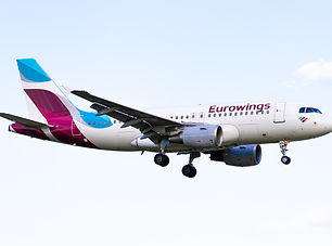 Eurowings Flight Specials