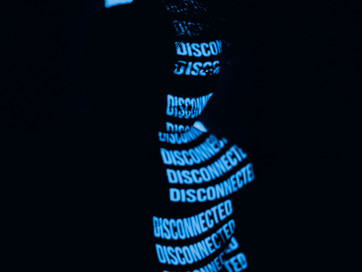 Dissociative Disorders : How I cut off from reality and why?