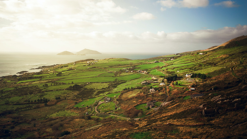 Ireland should be on your 2021 travel bucket list
