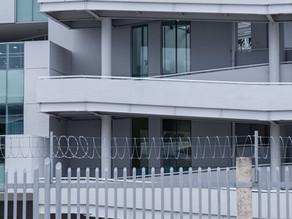 परिसर (Installation) की सुरक्षा और भौतिक (Physical) सुरक्षा के उपाय