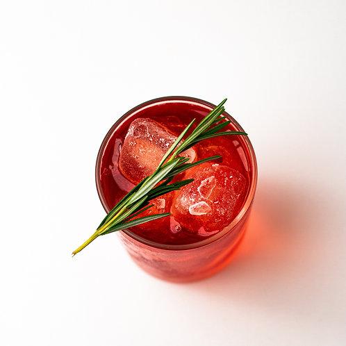 Cocktail - EVOO Negroni