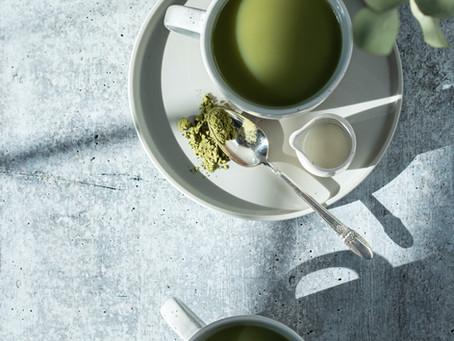 5 asombrosos beneficios del té verde