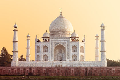 The moment you set eyes on the Taj Mahal, you know you are seeing an edifice unlike any other. India is like that - it stirs the soul, it challenges your conceptions, it changes you. It is a spectacular mix of people, traditions and landscapes - from the deserts of the north to the backwaters of Kerala and from the sacred Ganges in Varanasi to the  beaches of the south. Temples and shrines are everywhere while fortresses dominate the cities in Rajasthan - all reminders of an ancient history and spirituality.  Throw in the tigers of Ranthambore and the elephants of Periyar and you have a journey full of contrasts.  One things is for sure: you will remember your journey through this fascinating country long after you've left its shores.