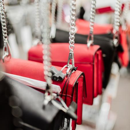 Women's Handbags Contain More Bacteria Than The Average Toilet Seat