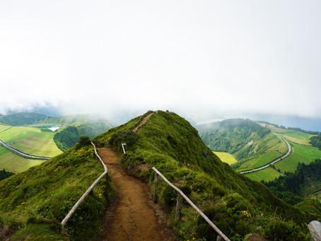 AZZORRE: Paradiso verde ai confini dell'Europa