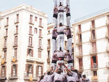 Tarragona, Ciudad de Castells