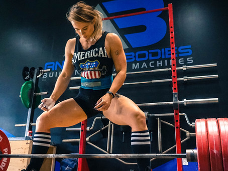 The Deadlift Dilemma: Smart tips on this lift from Athletic Trainer, Erica Marcano, MS ATC, CSCS,