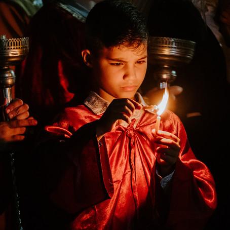 ¿Quíén es el Espíritu Santo?
