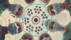 THE UNSPOKEN RULES OF THE OPERATING ROOM THAT I WISH SOMEONE HAD TOLD ME
