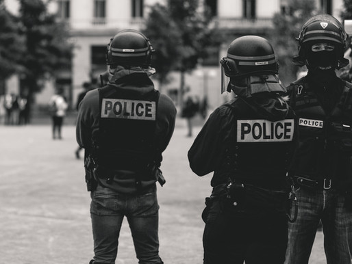 History Teacher Decapitated In France After Showing Cartoons Of Mohammed