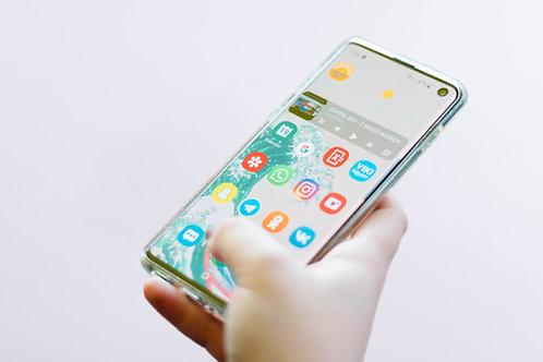 Social Media Coaching - Apps