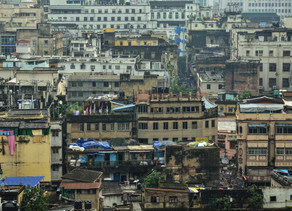 Dharavi (Mumbai), Asia's largest slum, fighting COVID-19