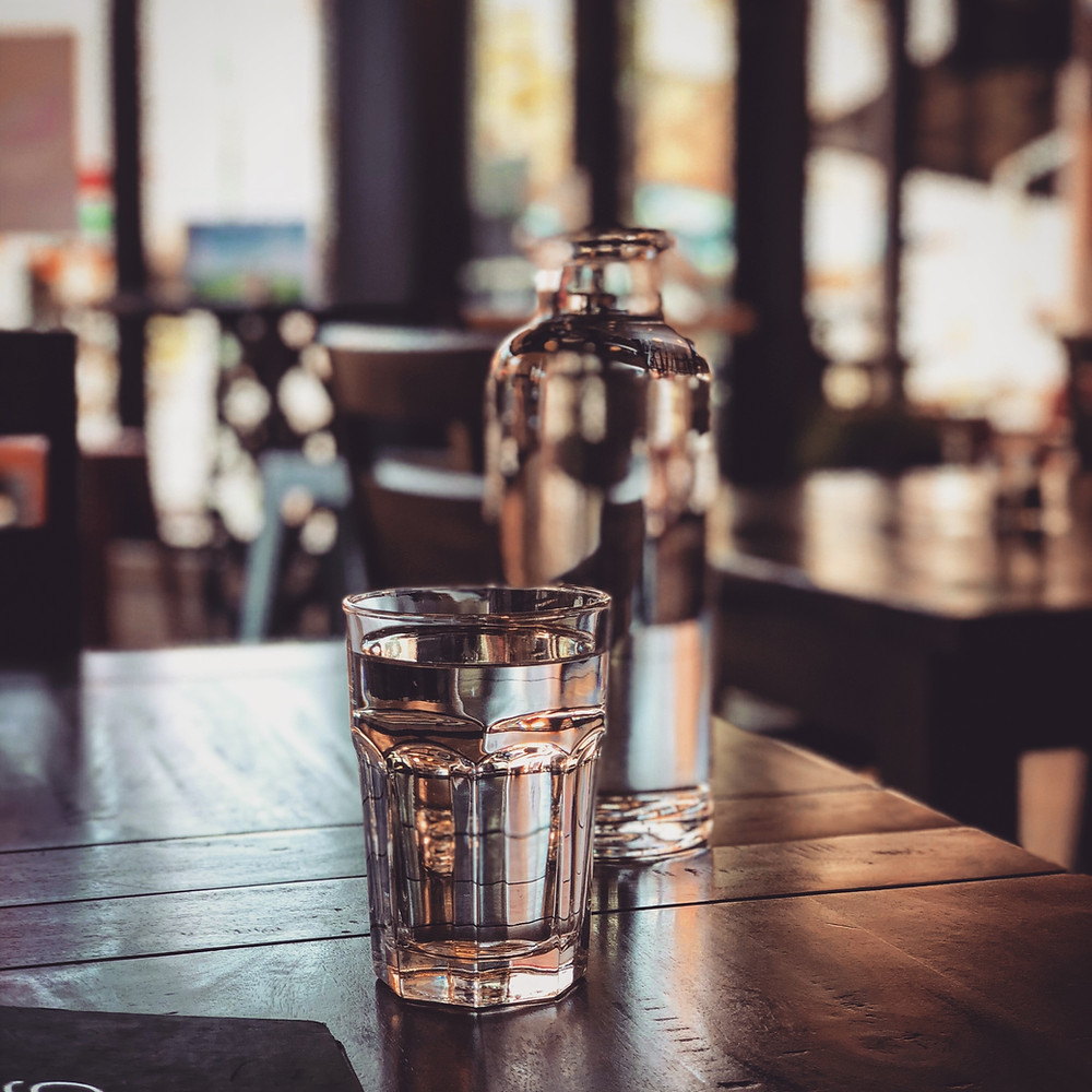 Drinking Water Than Necessary While Exercising, Putting People At Risk of Water Intoxication