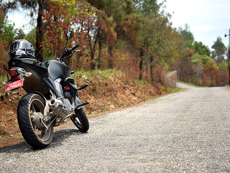 A Guide on Buying a Used Motorbike: Your Mini Checklist