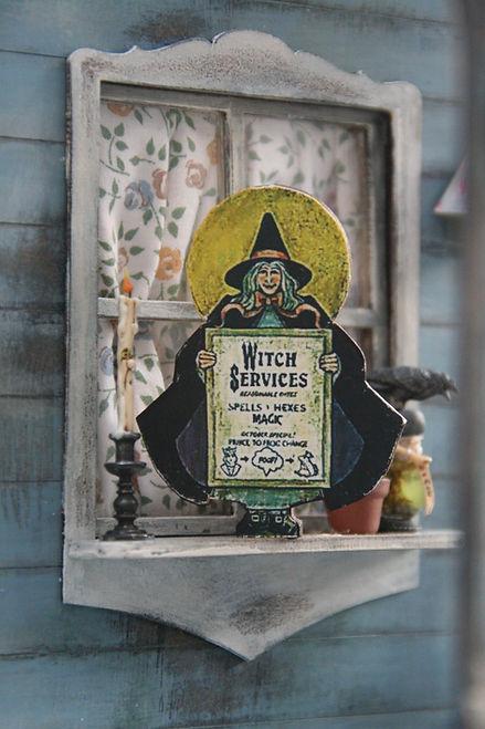 Witchcraft Mystics and Healers